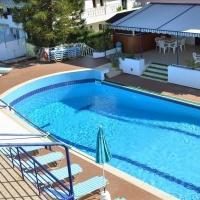 Hotel Thisvi ** Kréta, Stalis