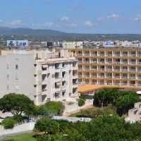 Hotel El Cid **** Mallorca, Can Pastilla Repülővel