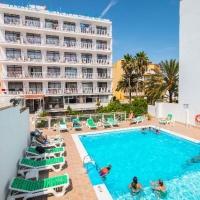 Hotel Amic Miraflores *** Mallorca, Can Pastilla