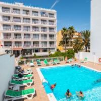 Hotel Miraflores **+ Mallorca, Can Pastilla