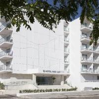 Hotel ROC Leo **** Mallorca, Can Pastilla Repülővel