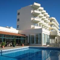 Hotel Miramare Bay ***+ Karpathos, Pigadia Repülővel