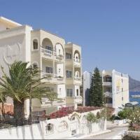 Aparthotel Possirama Bay ***+ Karpathos, Pigadia Repülővel