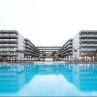 Hotel Alimounda Mare ***** Karpathos, Pigadia