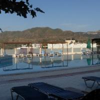 Hotel Seven Stars*** - Karpathos, Pigadia