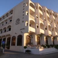 Hotel Oceanis *** Karpathos, Pigadia Repülővel