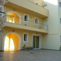 Sealand apartmanház - Karpathos, Pigadia