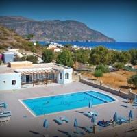 Diakonis aparthotel - Karpathos, Pigadia Repülővel