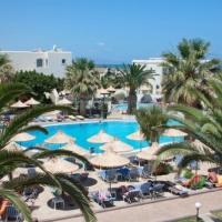 Hotel Bomo Europa Beach **** Kréta, Analipsi