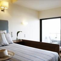 Agapi Beach Hotel **** Kréta - repülővel