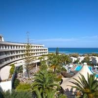 Hotel Agapi Beach Resort **** Kréta, Ammoudara