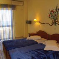 Begeti Bay Hotel *** Kréta - repülővel