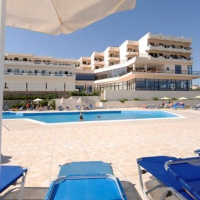 Hotel Themis Beach Hotel **** Kréta, Kokkini Hani