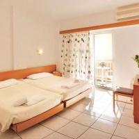 Hotel Carina City ** Rodosz