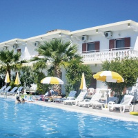 Gela Apartman - Korfu, Sidari