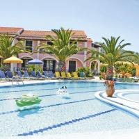 Billy & Sandra Apartmanhotel - Korfu,Sidari