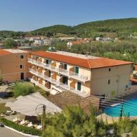Hotel Sea Bird *** Korfu, Moraitika