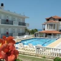 Athina Apartmanház - Zakynthos, Argassi