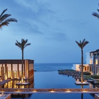 Hotel Amirandes Grecotel Exclusive Resort ***** Kréta, Gouves