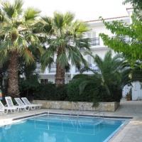 Paradise Apartmanház - Zakynthos, Argassi