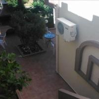 Fotula Apartments - Kréta - repülővel