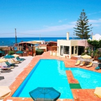 Kaissa Beach Hotel-Apartments *** Gouves
