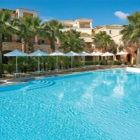 Hotel Grecotel Club Marine Palace & Suites **** Kréta, Panormo