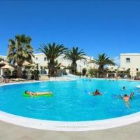 Europa Beach Hotel **** Kréta - egyénileg