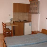 Alex Apartmanház - Nyugat-Kréta