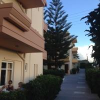 Venus Beach Hotel *** - Nyugat-Kréta, Gerani