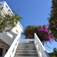 Giannis apartmanház - Nyugat-Kréta, Agia Marina