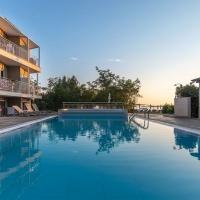 Hotel Locanda Beach **** Zakynthos, Argassi