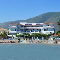 Hotel Astoria ** Zakynthos, Alykes