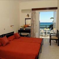 Hotel Argassi Beach*** Zakynthos, Argassi (repülővel)
