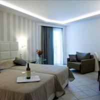 Tsilivi Beach Hotel *** - Zakynthos, Tsilivi - Repülővel