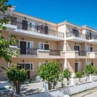Hotel Asterias by Zante Plaza *** Zakynthos, Agios Sostis