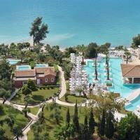 Hotel Grecotel Eva Palace ***** Korfu