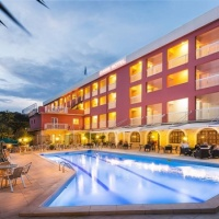 Hotel Oasis Corfu *** Korfu, Perama