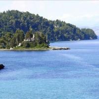 Oasis Corfu Hotel *** Korfu - Repülővel