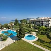 Hotel Delfinia Corfu **** Korfu, Moraitika