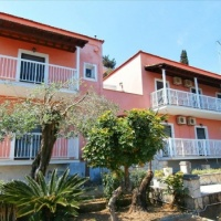 Evi-Ariti Apartman - Korfu, Benitses