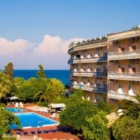 Hotel Potamaki Beach *** Korfu, Benitses