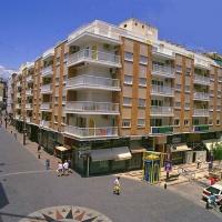 Avenida Apartman - Costa Blanca, Benidorm