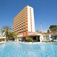 Cabana Hotel *** - Costa Blanca, Benidorm