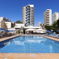 Benidorm Centre Hotel **** - Costa Blanca, Benidorm