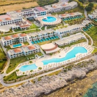 Hotel Kresten Royal Villas & Spa ***** Kallithea