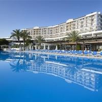 Hotel Atlantica Amilia Mare ***** Rodosz, Kalithea