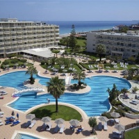 Hotel Electra Palace ***** Ialysos