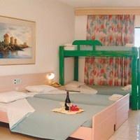 Hotel Iris *** Rodosz