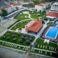Galaxy Beach Resort ***** Laganas